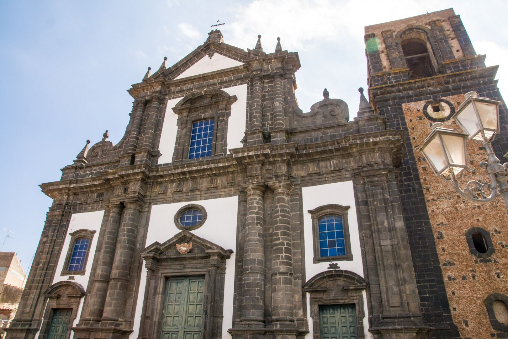 Chiesa Parrocchiale di San Nicolà