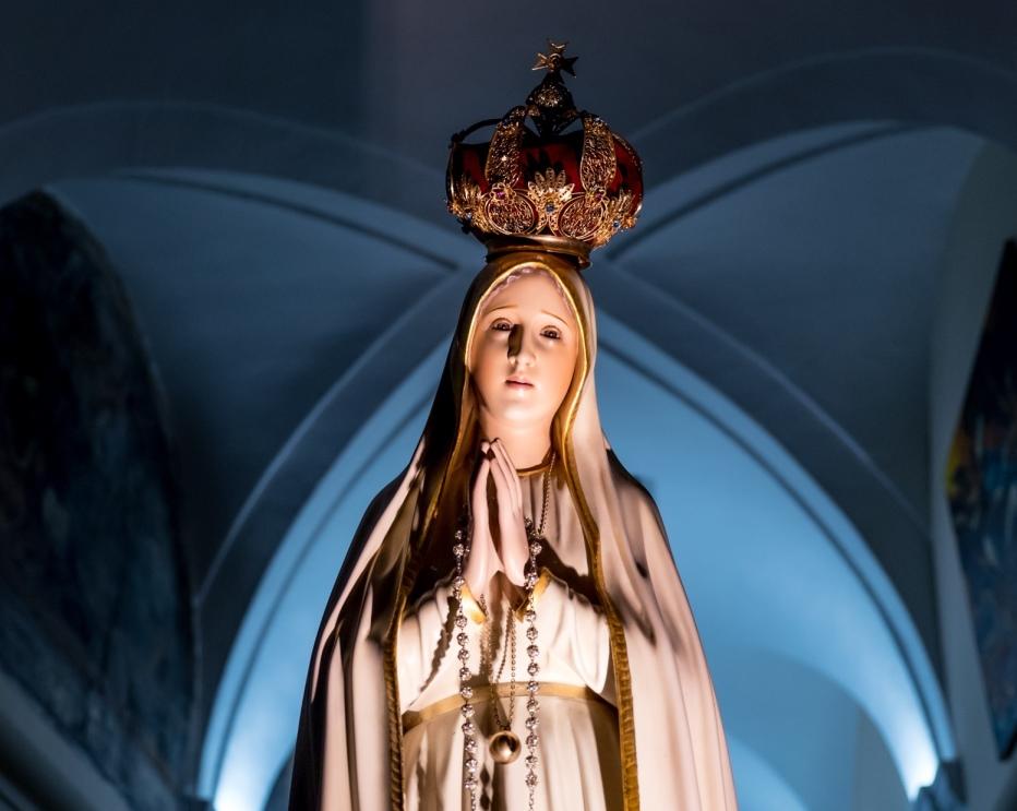 Pellegrinaggio a Fatima, 1-5 nov. 2017
