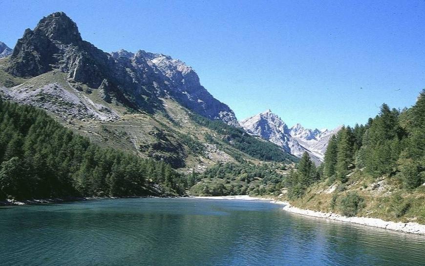 VACANZE in MONTAGNA, nelle Alpi occidentali, estate 2020