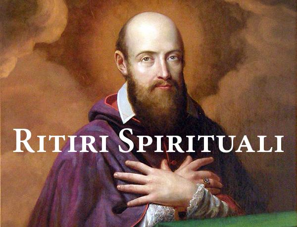 Ritiri spirituali