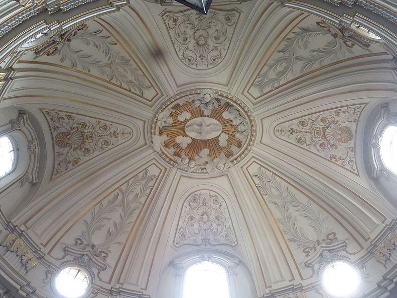 Nuovi orari dell'Apostolato dell'Istituto a Roma