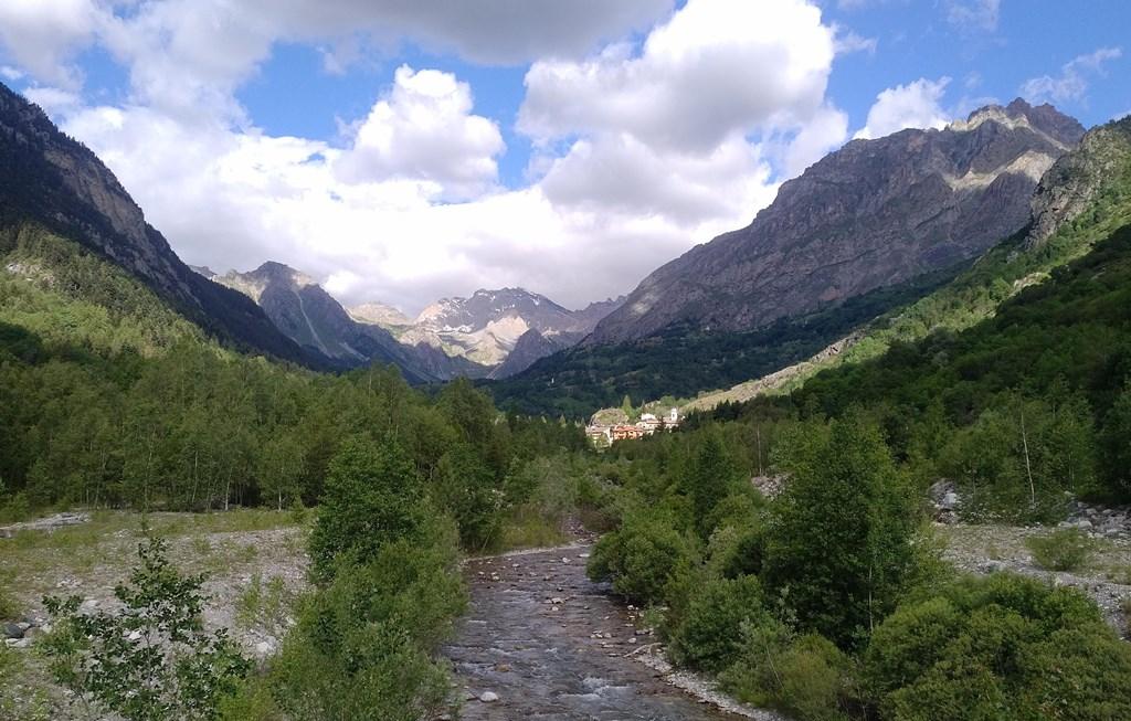 VACANZE in MONTAGNA, nelle Alpi occidentali, estate 2021