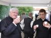 Pellegrinaggio in Toscana santuario di Montenero con S.E.R il cardinal Burke
