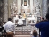 Ritiro delle Famiglie 2015 - Messa alla Cattedrale di Livorno