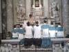 Messa Cattedrale - Ritiro Famiglie 2015 (15)