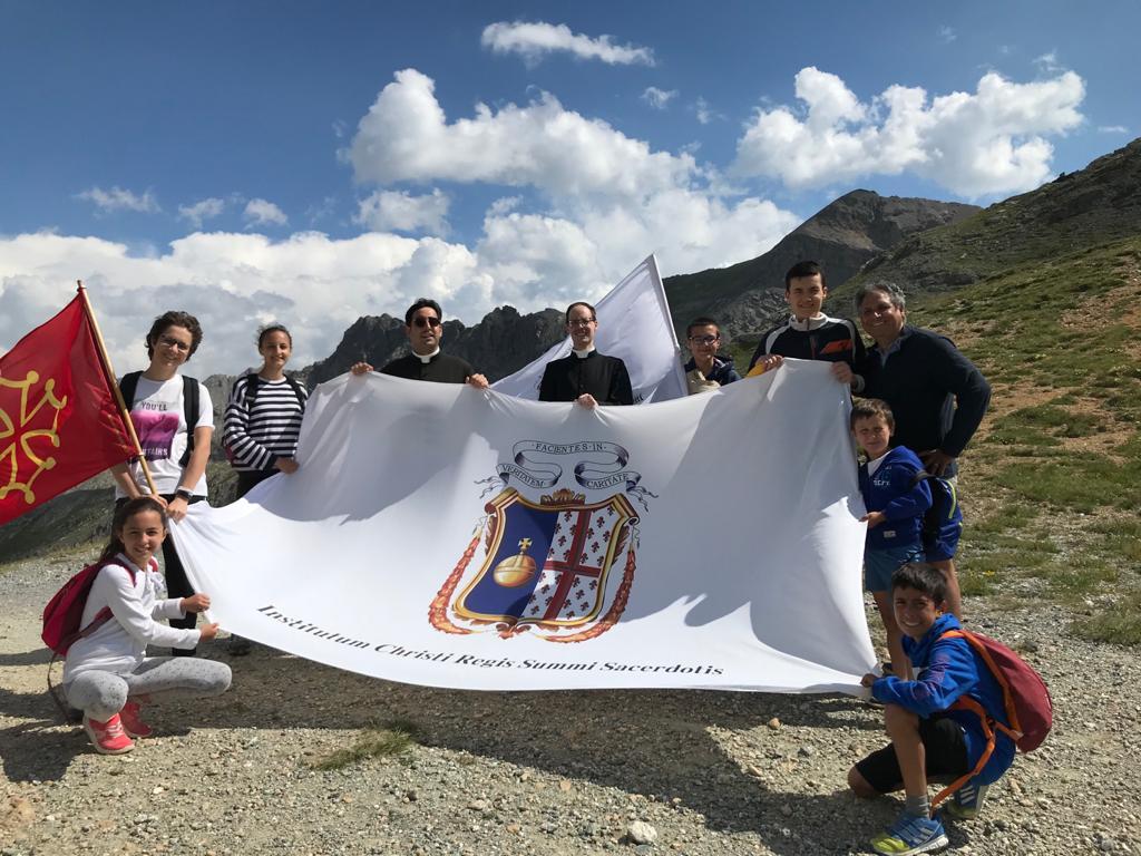 Campo estivo per ragazzi nelle Alpi, 7-17 luglio 2021